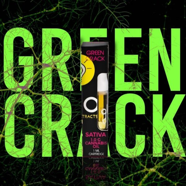 buy glo extracts green-crack.