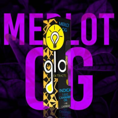 buy goo extracts merlot og indica glo carts flavors