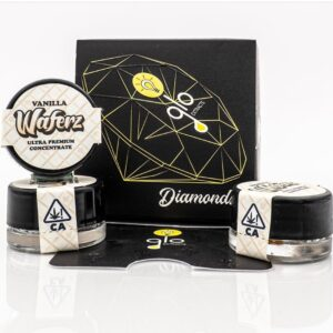 buy glo extracts vanilla-waferz-diamond