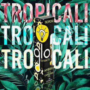 Tropicali Glo Cart